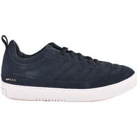 Skor Herr Sneakers Gas GAM824015 Blå