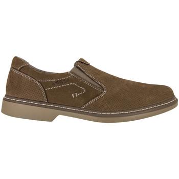 Skor Herr Loafers Enval 7884 Brun