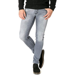 textil Herr Skinny Jeans Antony Morato MMDT00125 FA750153 Grå