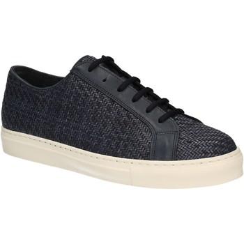 Skor Herr Sneakers Soldini 20124 2 V06 Blå