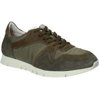 Skor Herr Sneakers Maritan G 140662 Grön
