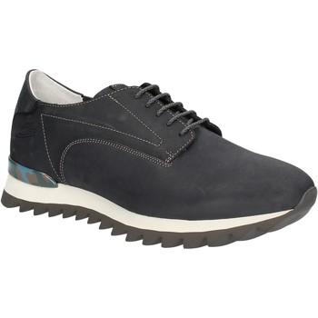 Skor Herr Sneakers Alberto Guardiani SU744559A Blå