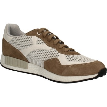 Skor Herr Sneakers Keys 3065 Brun