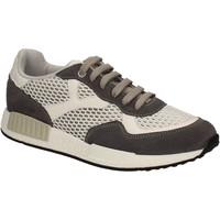 Skor Herr Sneakers Keys 3065 Vit