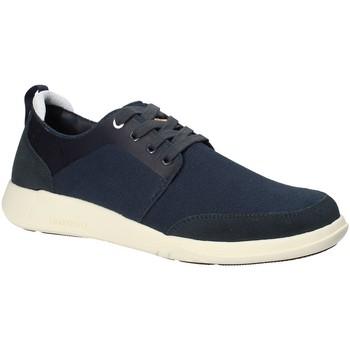 Skor Herr Sneakers Lumberjack SM29705 003 M13 Blå