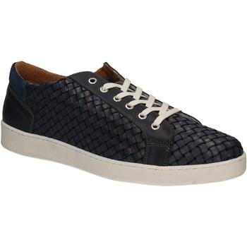 Skor Herr Sneakers Keys 3027 Blå