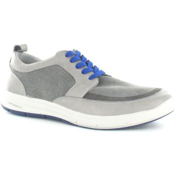 Skor Herr Sneakers Stonefly 108682 Grå