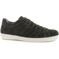 Skor Herr Sneakers Stonefly 108541 Grön