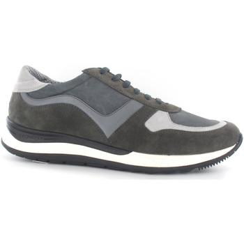 Skor Herr Sneakers Stonefly 108652 Grå