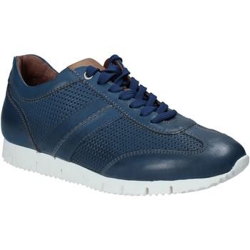 Skor Herr Sneakers Maritan G 140557 Blå