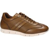 Skor Herr Sneakers Maritan G 140557 Gul
