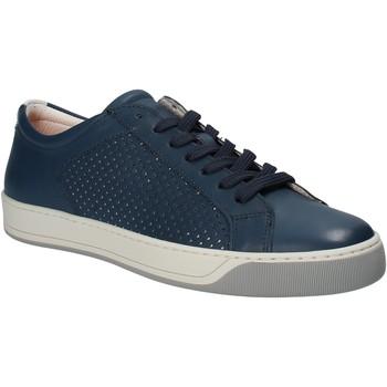 Skor Herr Sneakers Maritan G 210089 Blå