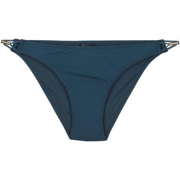 textil Dam Bikinibyxa / Bikini-bh Calvin Klein Jeans KW0KW00124 Blå