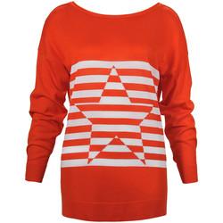 textil Dam Tröjor Denny Rose 73DR15013 Orange
