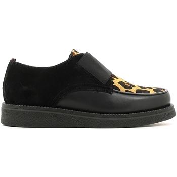 Skor Dam Loafers Tommy Hilfiger EN56821901 Svart