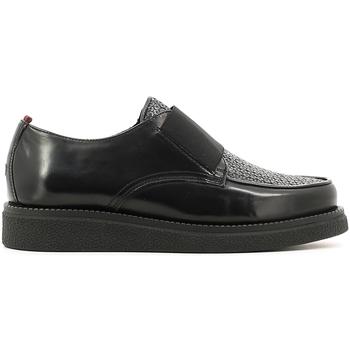 Skor Dam Loafers Tommy Hilfiger EN56822085 Svart