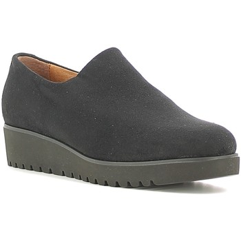 Skor Dam Loafers Marco Ferretti 160666MG 2140 Svart