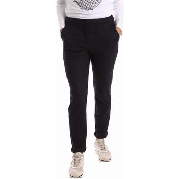 textil Dam Chinos / Carrot jeans Gazel AB.PA.LU.0042 Blå