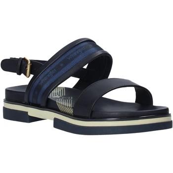 Skor Dam Sandaler Wrangler WL01550A Blå