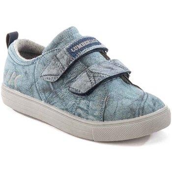 Skor Barn Sneakers Lumberjack SB32705 005 M64 Blå
