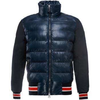 textil Herr Täckjackor Invicta 4431490/U Blå