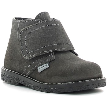 Skor Barn Boots Melania ME1006B6I.D Grå
