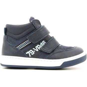 Skor Barn Höga sneakers Melania ME1170B6I.B Blå