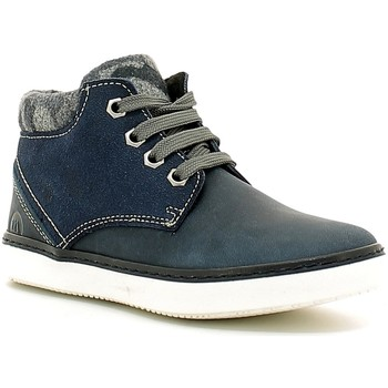 Skor Barn Boots Melania ME6072F6I.A Blå