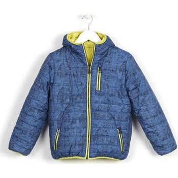 textil Barn Täckjackor Losan 623 2008AA Blå