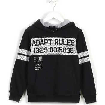 textil Barn Sweatshirts Losan 623 6664AA Svart