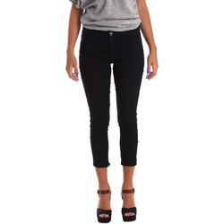 textil Dam Skinny Jeans Fornarina BE171L76D879LN Blå
