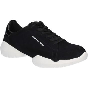 Skor Dam Sneakers Fornarina PE17BQ9506S000 Svart