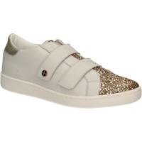 Skor Dam Sneakers Keys 5059 Vit