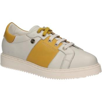 Skor Dam Sneakers Keys 5063 Vit