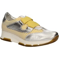 Skor Dam Sneakers Keys 5183 Gul