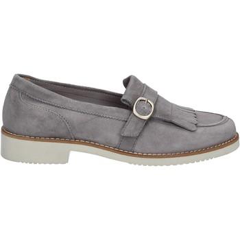 Skor Dam Loafers Maritan G 160489 Grå