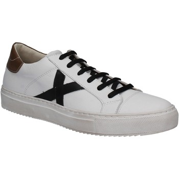 Skor Dam Sneakers Mally 7608 Vit