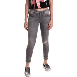 textil Dam Jeans boyfriend Fornarina SE171L99D872RN Grå