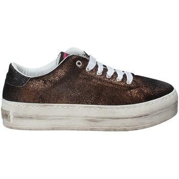 Skor Dam Sneakers Fornarina PE17MX1108R092 Brun