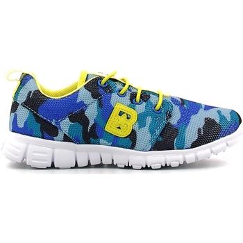 Skor Barn Sneakers Blaike BS180003S Blå