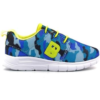 Skor Barn Sneakers Blaike BS200001S Blå