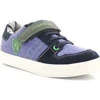 Skor Barn Sneakers Lumberjack SB02205 006 O06 Violett