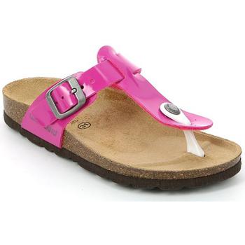 Skor Barn Flip-flops Grunland CB0928 Rosa
