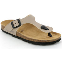 Skor Barn Flip-flops Grunland CB0926 Beige