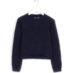 textil Barn Tröjor Losan 624 5001AB Blå