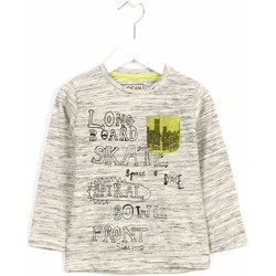 textil Barn Tröjor Losan 625 1007AC Grå