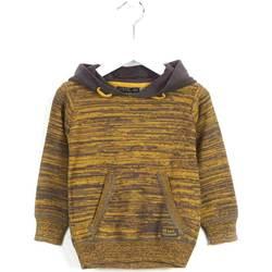 textil Barn Sweatshirts Losan 625 5005AC Gul