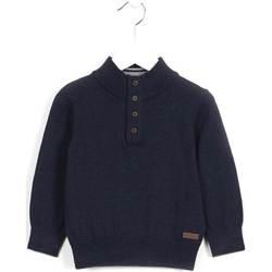 textil Barn Tröjor Losan 625 5730AC Blå