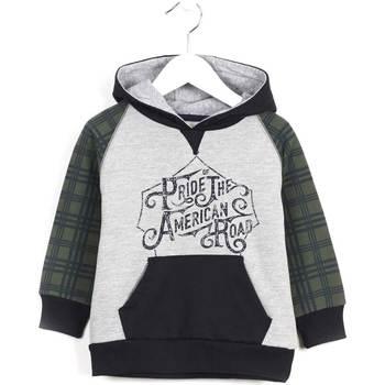 textil Barn Sweatshirts Losan 625 6007AC Grå
