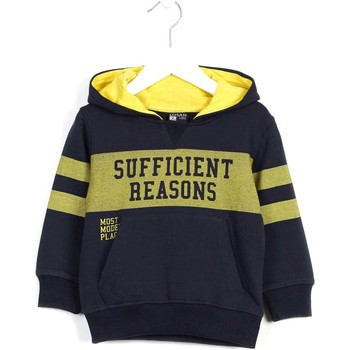 textil Barn Sweatshirts Losan 625 6656AC Blå